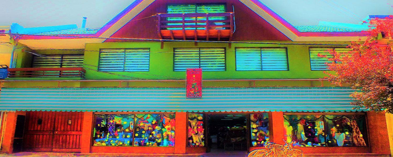 La Joya, Multitienda de la ciudad de Victoria, Provincia de Malleco, Región de la Araucanía